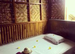 La Belle Vie Homestay - Banyuwangi - Bedroom