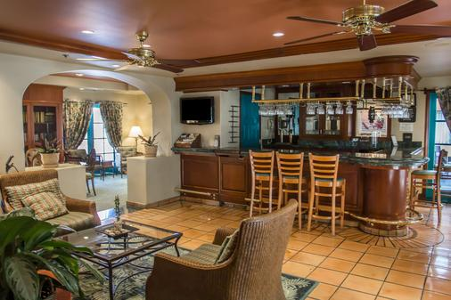 Quality Suites Downtown San Luis Obispo - San Luis Obispo - Bar