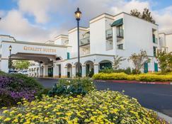 Quality Suites Downtown San Luis Obispo - San Luis Obispo - Bina