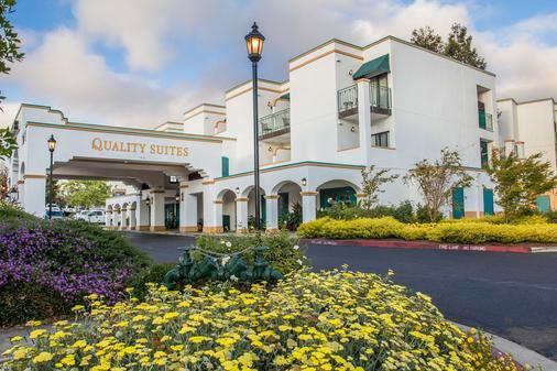 Quality Suites Downtown San Luis Obispo - San Luis Obispo - Building