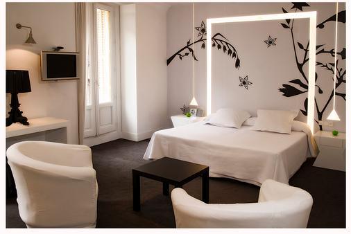 Room Mate Mario - Μαδρίτη - Κρεβατοκάμαρα