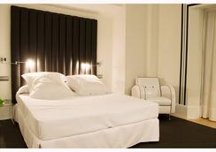 Mariposa Hotel Malaga - Μάλαγα - Κρεβατοκάμαρα