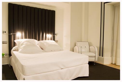 Mariposa Hotel Malaga - Málaga - Bedroom