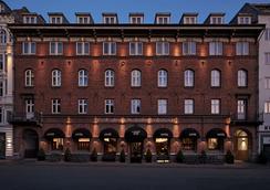 雅詩閣酒店 - 哥本哈根 - 哥本哈根 - 建築