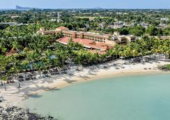 Mauricia Beachcomber Resort & Spa - Grand Baie - Ranta