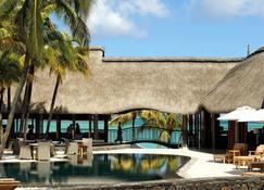 Royal Palm Beachcomber Luxury - Grand Baie - Gebouw