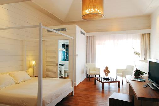 Mauricia Beachcomber Resort & Spa - Grand Baie - Makuuhuone