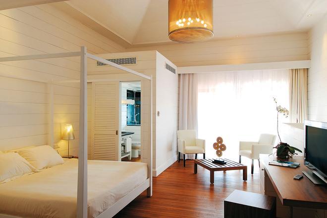 Mauricia Beachcomber Resort & Spa - Grand Baie - Bedroom