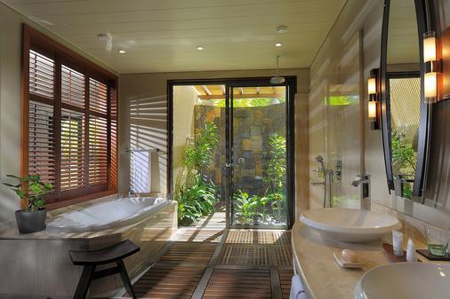 Trou Aux Biches Beachcomber Golf Resort & Spa - Trou Aux Biches - Bathroom
