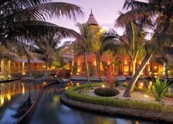 Dinarobin Beachcomber Golf Resort & Spa - Le Morne - Edifici