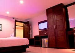 Hotel Ginger House - Patong - Makuuhuone