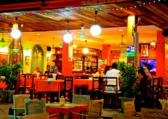 Hotel Ginger House - Patong - Ravintola