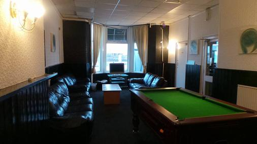 The Smuggler's Rest Hotel - Blackpool - Lounge