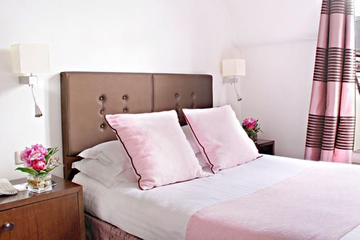 Astra Opera - Astotel - Paris - Phòng ngủ