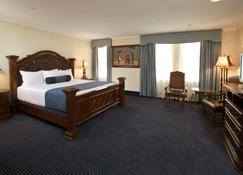 Resorts Casino Hotel Atlantic City - Atlantic City - Kamar Tidur