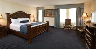 Resorts Casino Hotel Atlantic City - Atlantic City - Chambre