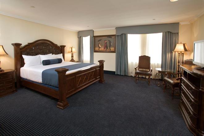 Resorts Casino Hotel Atlantic City - Atlantic City - Makuuhuone