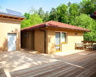 Baumhotel Styrassic Park - Bad Gleichenberg - Gebouw