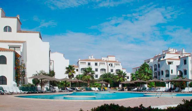 Carema Beach Menorca - Ciutadella de Menorca - Pool