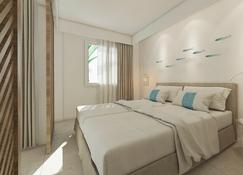 Carema Beach Menorca - Ciutadella de Menorca - Bedroom