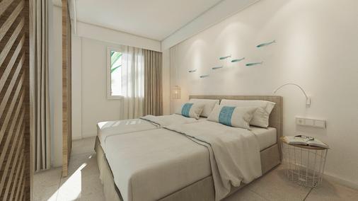 Carema Beach Menorca - Ciutadella de Menorca - Phòng ngủ