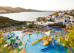 Carema Club Resort - Fornells - Piscine