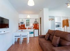 Carema Garden Village - Fornells - Living room