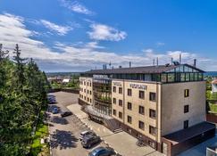 Victoria Plaza - Pereslavl-Zalessky - Building