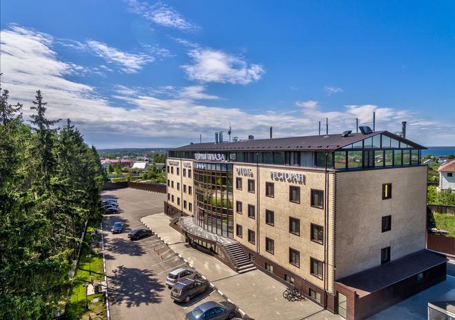Victoria Plaza - Pereslavl-Zalessky - Edificio