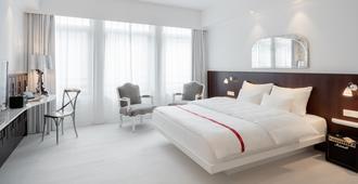 Ruby Coco Hotel Dusseldorf - Düsseldorf - Phòng ngủ