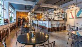 Cph Studio Hotel - Copenhagen - Restaurant