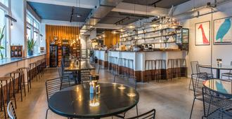 Cph Studio Hotel - Copenhague - Restaurante