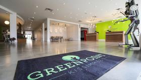 Greenpoint Hotel Kissimmee - Kissimmee - Lobby