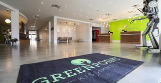 Greenpoint Hotel Kissimmee - Kissimmee - Aula