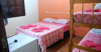 Ilhabela Hostel - Ilhabela - Κρεβατοκάμαρα