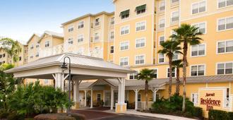 Residence Inn by Marriott Orlando at SeaWorld - Orlando - Building