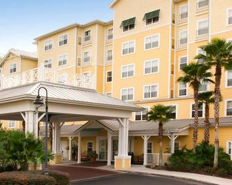 Residence Inn by Marriott Orlando at SeaWorld - Orlando - Building