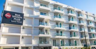 Best Western Plus Larco Hotel - Larnaca