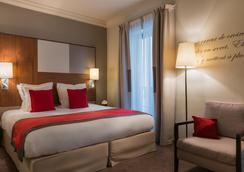 Le Tourville Eiffel - Paris - Phòng ngủ