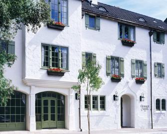 L Auberge Carmel - Carmel-by-the-Sea - Building