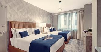Artezen Hotel - New York - Bedroom