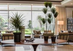 國會大廈天際線酒店 - 華盛頓 - 大廳