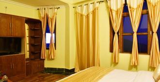 Hotel Varuni Mcleodganj - דרמאסאלה