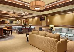 Sam's Town Hotel & Casino Shreveport - Shreveport - Hành lang