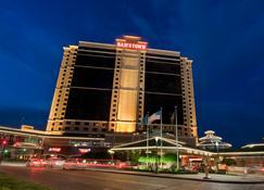 Sam's Town Hotel and Casino (Shreveport) - Shreveport - Bangunan