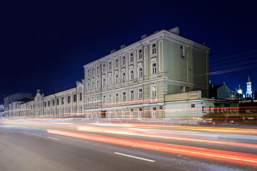 Veliy Hotel Mokhovaya Moscow - Moscow - Building