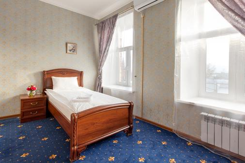 Veliy Hotel Mokhovaya Moscow - Moscow - Bedroom