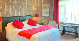 The Kingswood Guest House - Weymouth - Bedroom