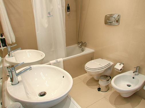 Charming House Marquês - Porto - Bathroom