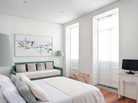 Charming House Marquês - Porto - Makuuhuone